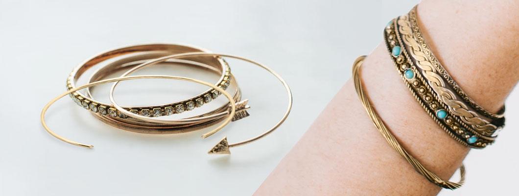 Can Gold Jewelry Tarnish?