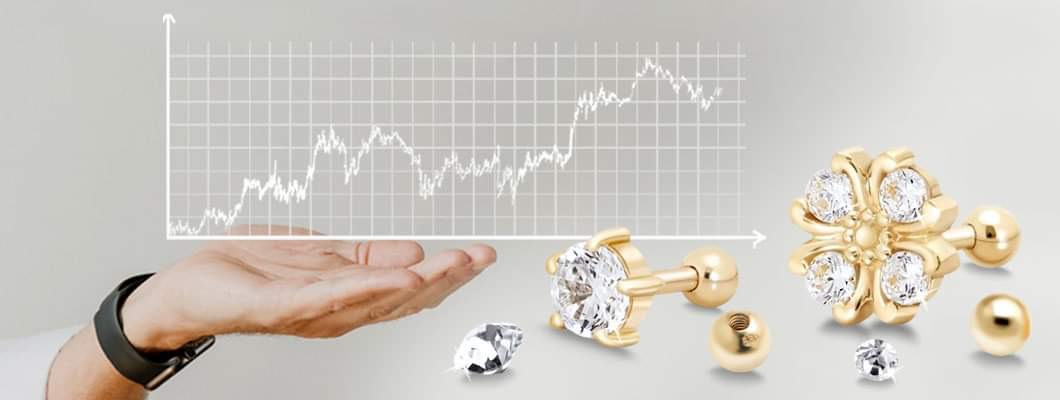 Is Real Diamond Body Jewelry A Good Investment?