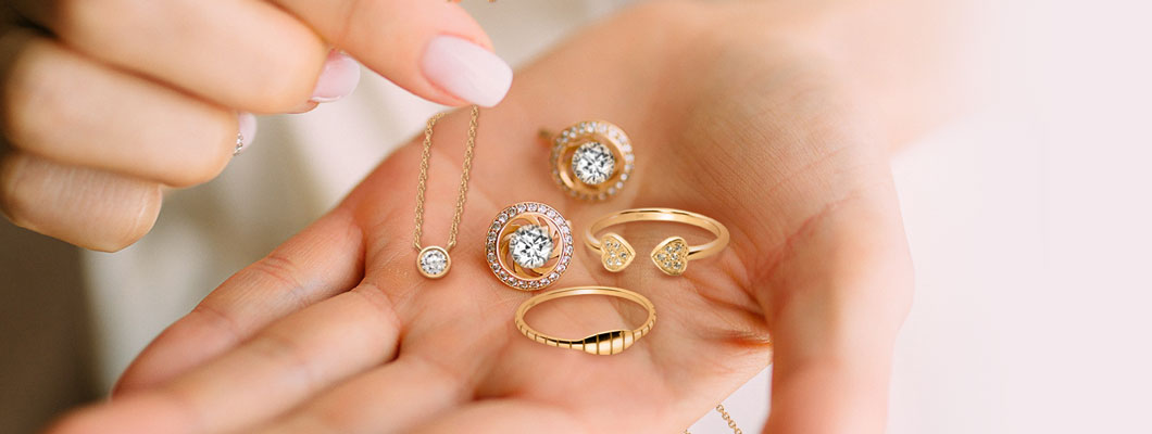 How To Tell If The Jewelry Is Gold Plated Or Solid