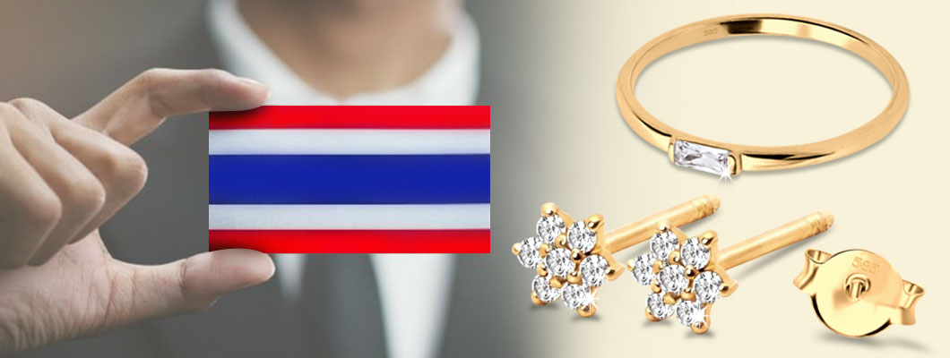 Why To Buy Gold Jewelry In Thailand