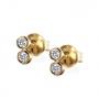 Double Bubbles with 2mm Diamonds