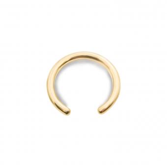 Gold Circular Barbell (BCR)