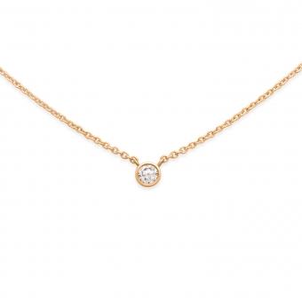 Round Delicate Diamond 0.06ct