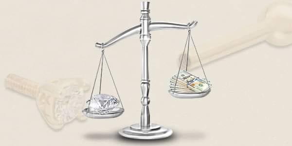 Diamond Piercing Investment